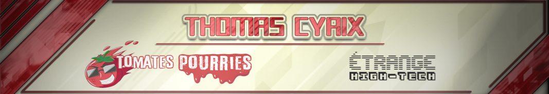 Thomas Cyrix